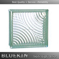 China supplier hollow building glass blocks