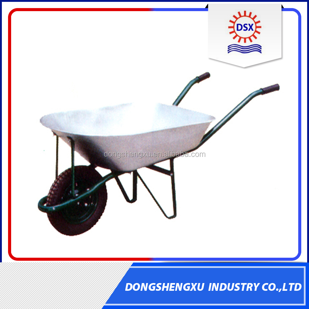 Big Production Ability Malaysia Wheelbarrow