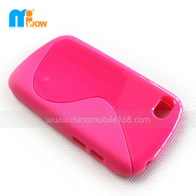 for BlackBerry Q10 tpu case