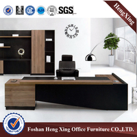 Modern latest design wooden excutive table & office table (HX-NT3266)