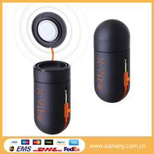 2017 Portable Cool X-Vibe Cheap abd best bluetooth vibration speaker