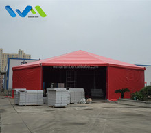 Diameter 20m Outdoor Custom Circus Tent for sale in Australia