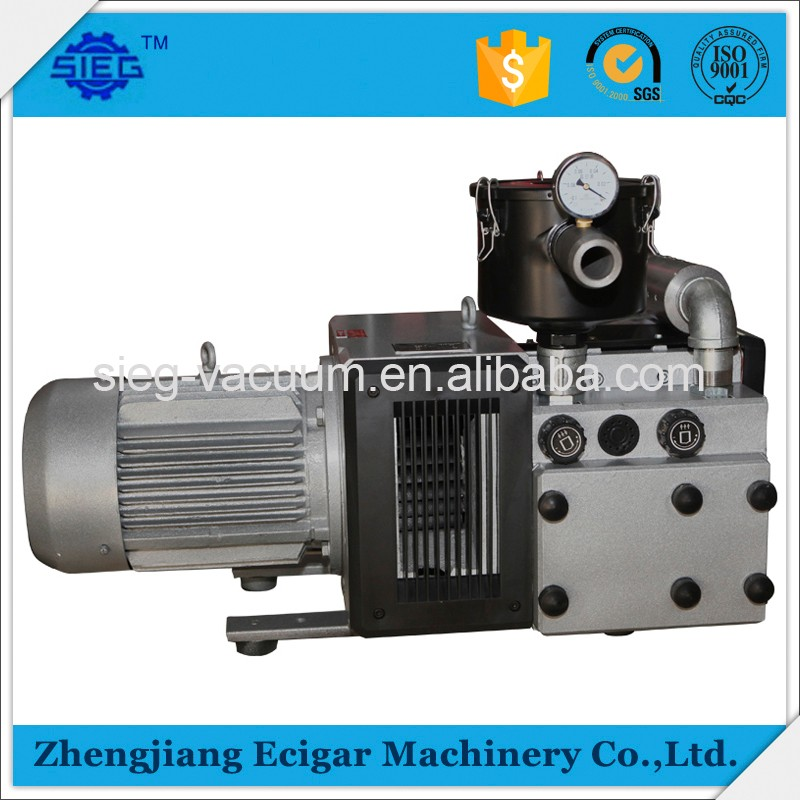 Best Price Oil Less Vacuum Pump for Mining with Vane Motor