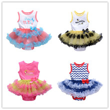 best design multi color wholesale price good quality brand new baby girls tutu dress