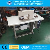 Semi Automatic Industrial Sewing Machine