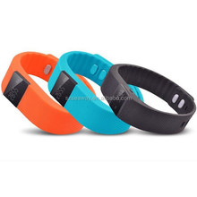 Latest Model TW64 Smart Bracelet Watch Health For Android Cheap Price