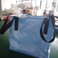Hot Sale 1500kg Jumbo Bag Flat