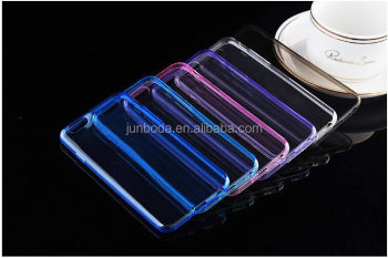 new arrival tpu transparent case for iphone6