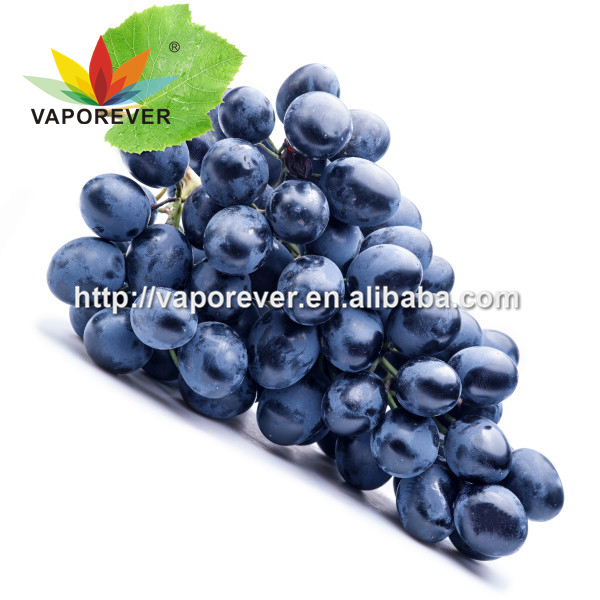 Natural grape food concentrated flavoring essence for e juice
