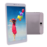 Cheapeat 8 inch android4.4 HD1280X800 camera dual sim card 8 inch android tablet pc 4g gps wifi