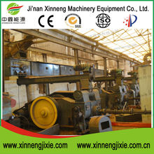 Vinasse/Chinese Medicine Residue Biomass Briquetting Machines