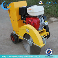 Asphalt Floor Road Cutting Saw Machine made in China