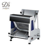 Commercial Stainless Steel Bakery Slicing Cutter