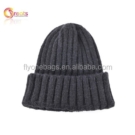 men winter beanie hat