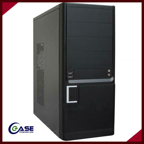 handle computer case cheap computer towers