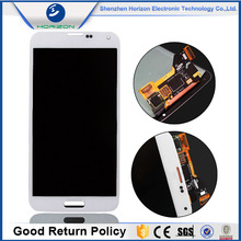 New product lcd screen for samsung galaxy s5 active gt-i9295