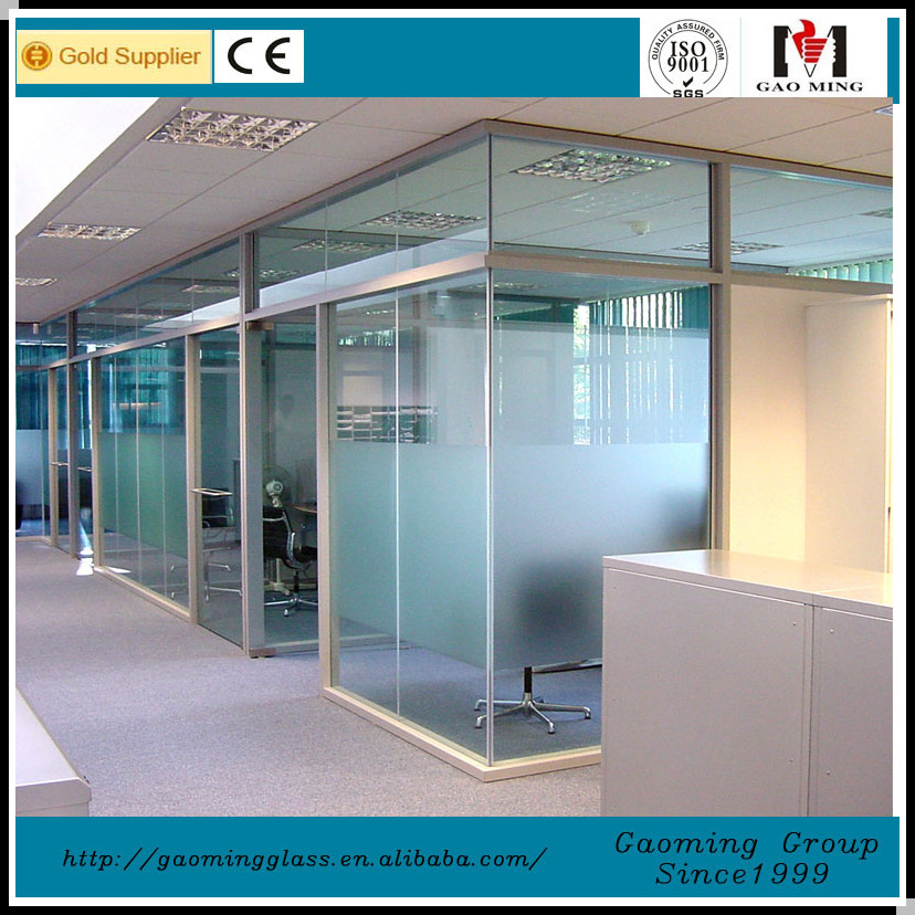 CE standard casement sliding folding fixed glass aluminum comfort room door design