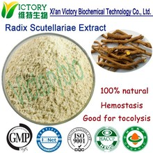 Best price organic Radix Scutellariae/Baikal Skullcap extract on sale