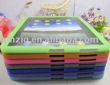 Silicone protective cover for Ipad 2