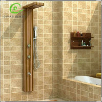 Popular good price high quality Resin shower panel