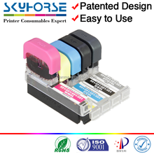 Easy to refill, no ink leak, ISO9001, Refill ink cartridge for canon pgi 550, 270, 250, 750, 770 cli 551, 271, 251, 751, 771