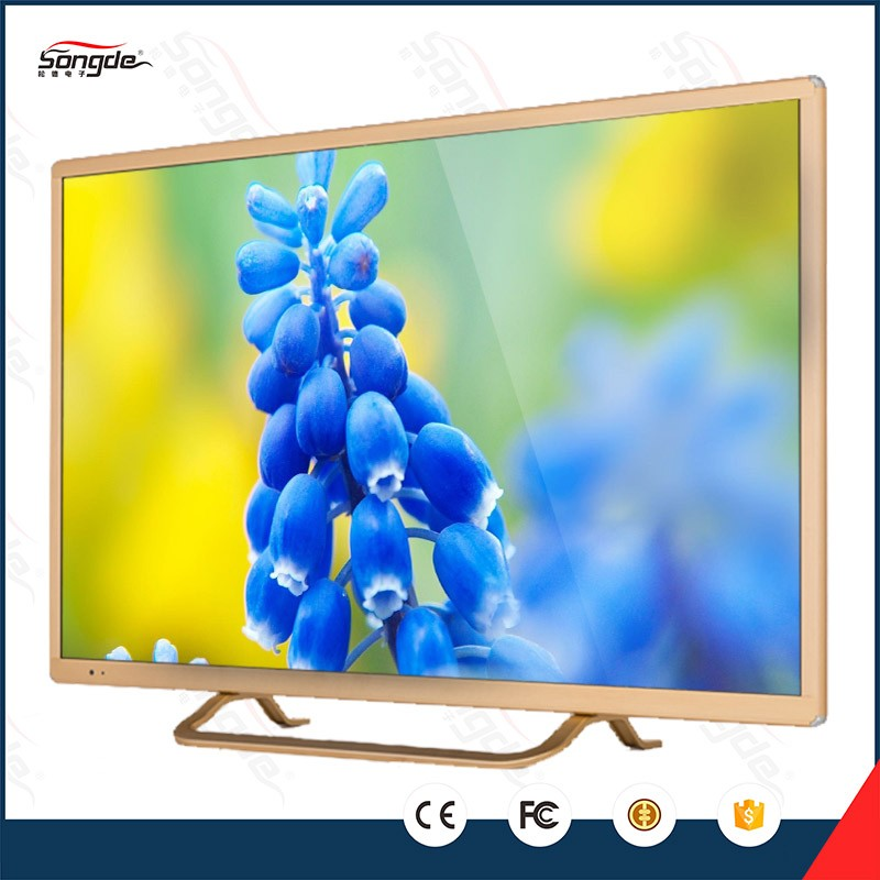 Hot selling new panel 1080p fhd 32 inch used lcd tv