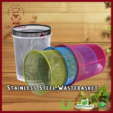 home decor Classic Design Waste Bin Paper basket