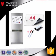 wholesale magnetic dry erase school soft board designs
