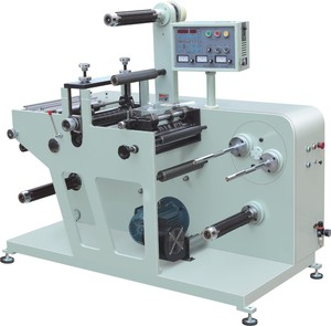 YS-350Y Paper Label Rotary Die Cutting Machine/Die Cutter With Slitter