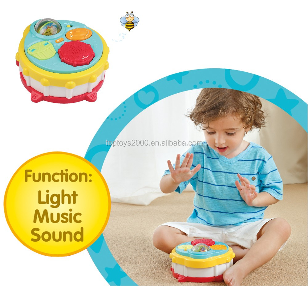 electronic toy music instrument drum toys for kid christmas