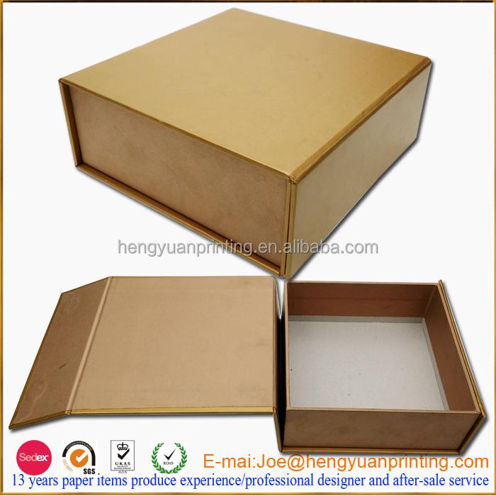 Как сделать коробку под духи