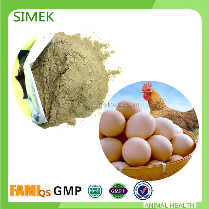 anticoccidial manufacturer Improve eggs production with GMP ephedra pure pharmaceutical