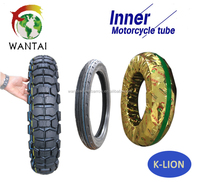high quality butyl rubber tube tire tube manufacturer tubeless motorcycle tyre