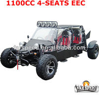 1100cc dune buggy 4x4 with 4-seats