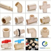 All size available pipe and fittings top supplier gas pipe compression fittings