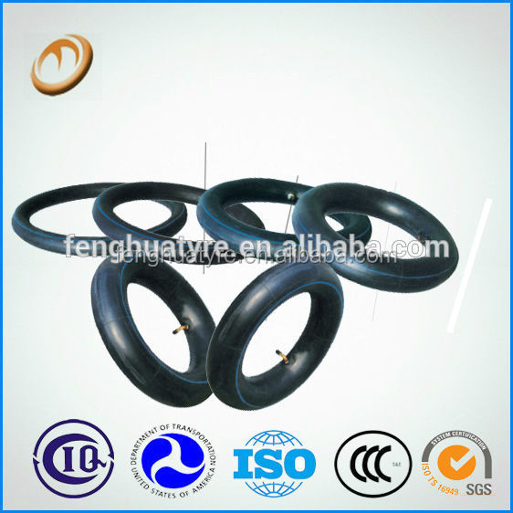 popular motorbike spare part natural rubber inner tube for dirt bike tire 2.75/3.00-21 motorcycles tyre tube inner tube 21