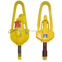 SL90 / SL135 / SL450 / SL550 water drilling swivel parts for rig