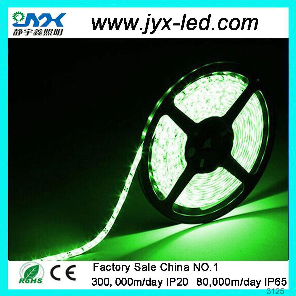 best quality 5050 SMD full waterproof IP68 led neon flex rope light with CE ROHS TUV