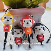 Novelty Cartoon Stylus Touch Pen Cute