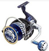 2016 for daiwas Saltiga Expedition 8000H/Sorutiga 6000GT/ Saltwater Spinning Reel