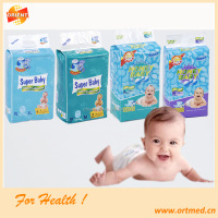 High Quality Large Quantity Cheap Disposable Baby Diaper