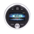 BRAND NEW GAUGE STYLE STEREO MARINE AM/FM video USB input MP5 USB BLUETOOTH RECEIVER BOAT ATV RV