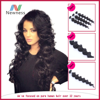 Hot selling indian ladies long hair