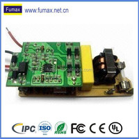 Inverter welding machine printed circuit board assembly
