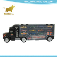 New 1 22 Container Truck Toy