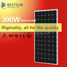 China manufacturer,Solar modules price 100W 150w 260w 300w Polycrystalline Solar panel 300w