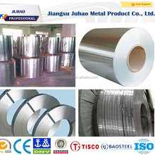 TISCO stainless steel 301LN coil provided from factory in China price