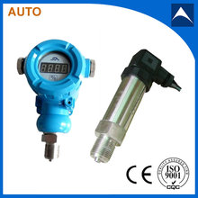 smart pressure transmitter with 4-20mA output with competitive price