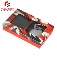 China Factory Custom Printed Gift Box