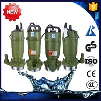 qdx1.5-16-0.37 submersible pump 1/2 hp